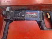 BOSCH Hammer Drill 11212VSR BULLDOG